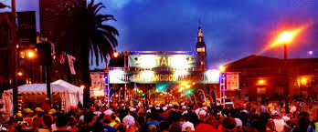 Sf Marathon Map 2014 San Francisco Marathon Report Dennarr Dot Com