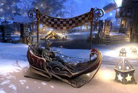 the winter festival returns neverwinter