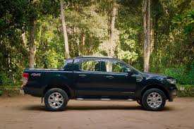 Famosos Ford-Ranger Limited-2017 (7)   Primeira Marcha @RF01
