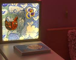 Lamps For Kids Room by Cat Lamp Etsy