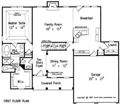 first floor master bedroom floor plans main floor master home plan triangle home builders stanton homes