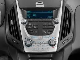 image 2010 chevrolet equinox fwd 4 door lt w 1lt audio system