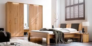 Schlafzimmer Betten Aus Holz Kernbuche Schlafzimmer Palermo Massivholzmöbel Von Gomab