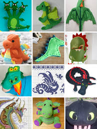 weekend inspiration dragons muse of the morning pdf sewing
