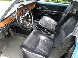 Karmann Ghia Interior 1968 Karmann Ghia Cabriolet Significant Cars Inc