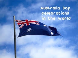 when is australia day celebrated in the world rocky travel