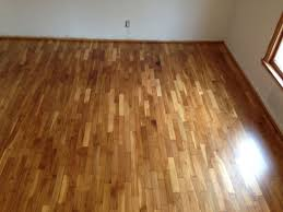 Pictures Of White Oak Floors by 5 Images Of Rough Looking Hardwood Floors And Their Transformations