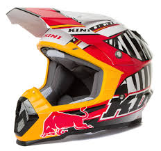 red bull motocross helmets kini red bull helmet revolution black red white 2016 maciag offroad