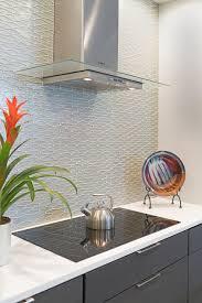 mosaic glass backsplash kitchen up view of this stunning backsplash in iridescent mosaic