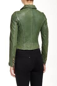 ugg australia jackets sale ugg australia dipped leather moto jacket nordstrom rack