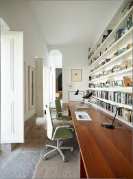 Home Office Pictures by 36 Inspirational Home Office Workspaces That Feature 2 Person Desks