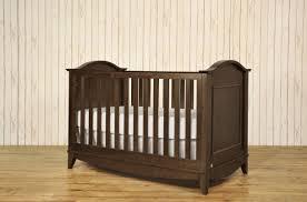 Convertible Mini Crib by Furniture Rustic Nursery Furniture Gray Convertible Crib