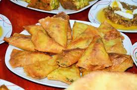 cuisine tunisien les spécialités culinaires tunisiennes le de yeude