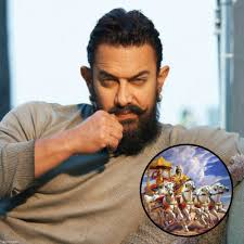 Aamir Khan Drops Major Hint About Making Mahabharata And He Wants
