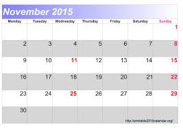 2015 calendar with holidays printable best holiday 2017