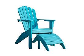 chaise adirondack chaise adirondack costline aqua achat vente de chaises adirondack