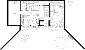 Cottage Floor Plans Canada Best Luxury Home Plans Webshoz Com