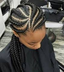 big cornrows african big cornrows hairstyles an quick how to guide