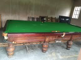 full size snooker table full size snooker table in leeds west yorkshire gumtree