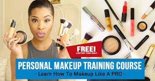 makeup classes ta oyindamola adedoyin