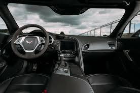 2014 corvette interior chevrolet corvette c7 interior autocar