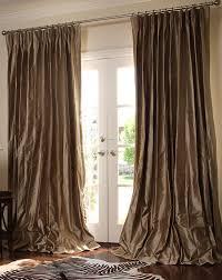 formal draperies home design ideas