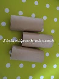 Que Faire Avec Des Rouleaux De Papier Toilette Peinture Avec Des Tubes En Cartons Rouleaux De Papier Toilette