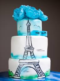 Eiffel Tower Decoration Ideas Eiffel Tower Cakes U2013 Decoration Ideas Little Birthday Cakes