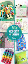 50 diy gift ideas for kids on lilluna com best of pinterest