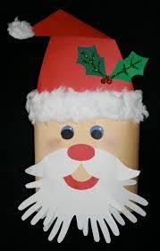 cylinder santa classroom freebies craft and