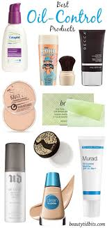 best shine control s for oily skin