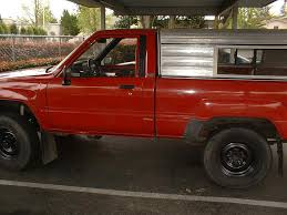 toyota truck shell fs toyota cer shell yuba city ca pirate4x4 com 4x4 and