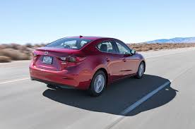 mazda 3 review 2014 mazda3 i sedan and s hatch first test motor trend