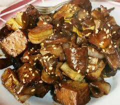 cuisiner tofu fumé wok poireau champignons tofu fumé l atelier de la corvette