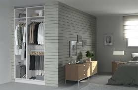 fabriquer chambre faire un placard dans une chambre un placard plein de vatements