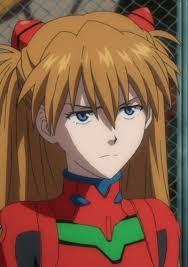 asuka hair asuka langley soryu anime planet