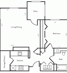 House Floor Plan With Measurements Basic Floor Plan Home Design Ideas And Pictures
