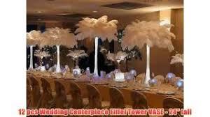 24 Eiffel Tower Vases Cheap Wedding Eiffel Tower Find Wedding Eiffel Tower Deals On