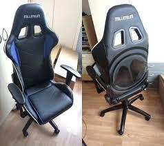 fly fauteuil de bureau fly chaise bureau fauteuil de bureau gamer avec chaise de bureau