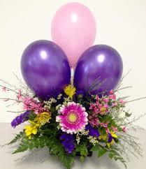 flowers and balloons florist friday recap 3 9 3 15 green