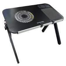 Lap Desk With Fan Cdr King
