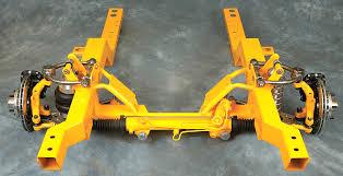 1968 camaro suspension upgrade 1967 1969 camaro subframe front suspension kit fabrication