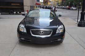 lexus warning lights sc 430 2008 lexus sc 430 stock gc1505b for sale near chicago il il