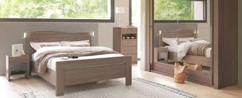 chambre a coucher celio chambres et dressing armoires commodes chevets lits mobiclub meubles
