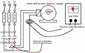 3 phase alternating current motor troubleshooting ignorance is bliss