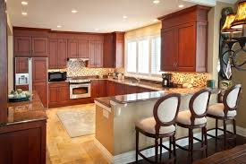 g shaped kitchen layout ideas 23 gorgeous g shaped kitchen designs images