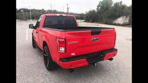 ford dealer builds 750 hp f 150 with shelby bits and a warranty