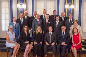 Number Of Cabinet Members Premier Makes Cabinet Changes News And Media Government Of
