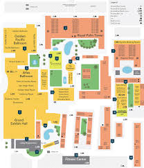 Map San Diego Old Town San Diego Hotels Town And Country San Diego Hotel Map