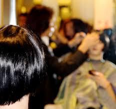 lyra mag backstage douglas hannant fall 2011 hair u0026 make up